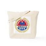 American Veterans for Vets Tote Bag