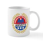 American Veterans for Vets Mug