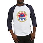 American Veterans for Vets Baseball Jersey