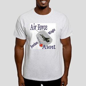 Amanda's Custom Order Ver. 1 Light T-Shirt