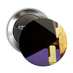 """Form v. Color 2.25"""" Button (10 pack)"""