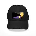 Form v. Color Black Cap