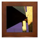 Form v. Color Framed Tile