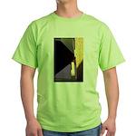 Form v. Color Green T-Shirt