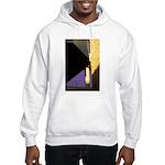 Form v. Color Hooded Sweatshirt