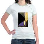 Form v. Color Jr. Ringer T-Shirt