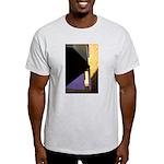 Form v. Color Light T-Shirt