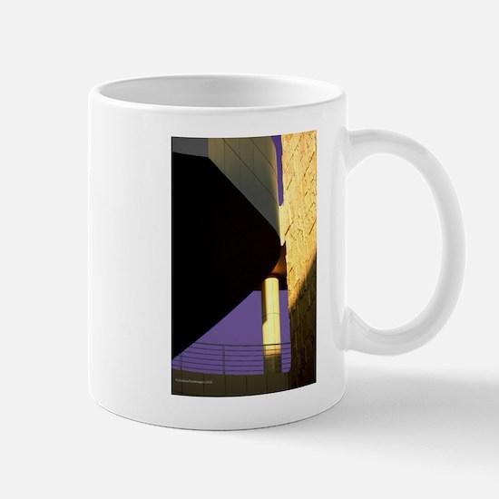 Form v. Color Mug