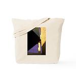 Form v. Color Tote Bag