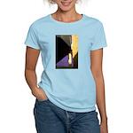Form v. Color Women's Light T-Shirt
