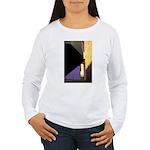 Form v. Color Women's Long Sleeve T-Shirt