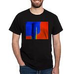 Support Pole Dark T-Shirt