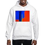 Support Pole Hooded Sweatshirt