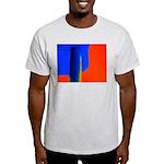 Support Pole Light T-Shirt