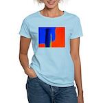 Support Pole Women's Light T-Shirt