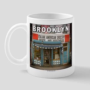 Gowanus Italian Market Mug