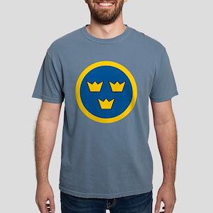 Three Crowns (Tre Kronor) T-Shirt