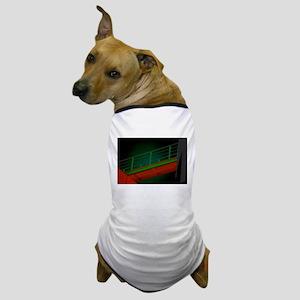 Bridge to Nowhere Dog T-Shirt