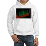 Bridge to Nowhere Hooded Sweatshirt