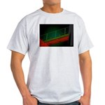 Bridge to Nowhere Light T-Shirt
