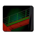 Bridge to Nowhere Mousepad