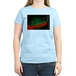 Bridge to Nowhere Women's Light T-Shirt