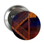 """Switchback Mountain 2.25"""" Button (10 pack)"""