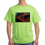 Switchback Mountain Green T-Shirt