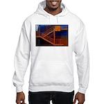 Switchback Mountain Hooded Sweatshirt