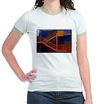 Switchback Mountain Jr. Ringer T-Shirt