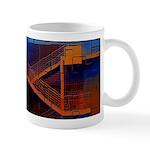 Switchback Mountain Mug