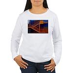 Switchback Mountain Women's Long Sleeve T-Shirt