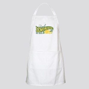 Fresh Lemonade BBQ Apron