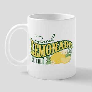 Fresh Lemonade Mug