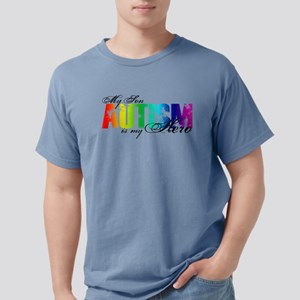 My Son My Hero - Autism T-Shirt
