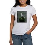 Bird on a Pole Women's T-Shirt