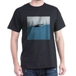 Flying Bird Dark T-Shirt