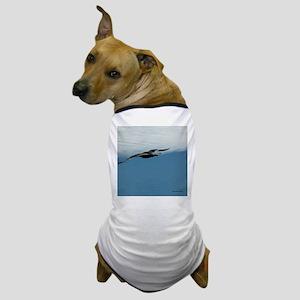 Flying Bird Dog T-Shirt