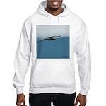 Flying Bird Hooded Sweatshirt