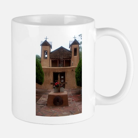 El Santuario de Chimayo Mug
