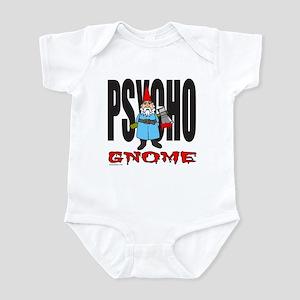 PSYCHO GNOME Infant Bodysuit
