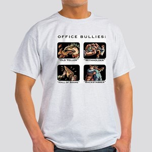 Office Bullies Light T-Shirt