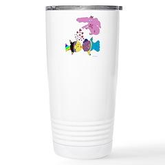 Love In Bloom Mugs