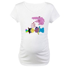 Love In Bloom Shirt