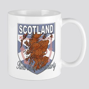 Ross And Cromarty Mug