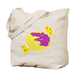 Time To Water Tote Bag