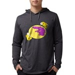 Time To Water Long Sleeve T-Shirt