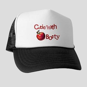 Riyah-Li Designs Cutie Trucker Hat