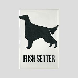 Irish Setter Magnet