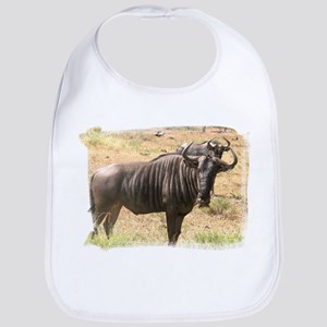 Wildebeests Bib